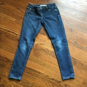 Girl skinny jeans